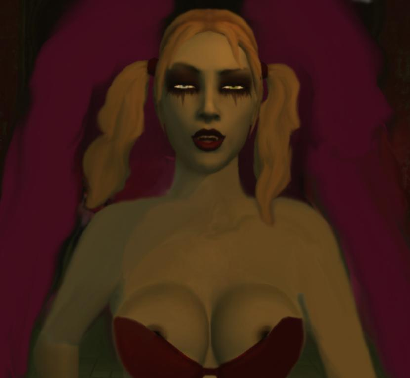 masquerade vampire bloodlines clothes the My little pony gif e621