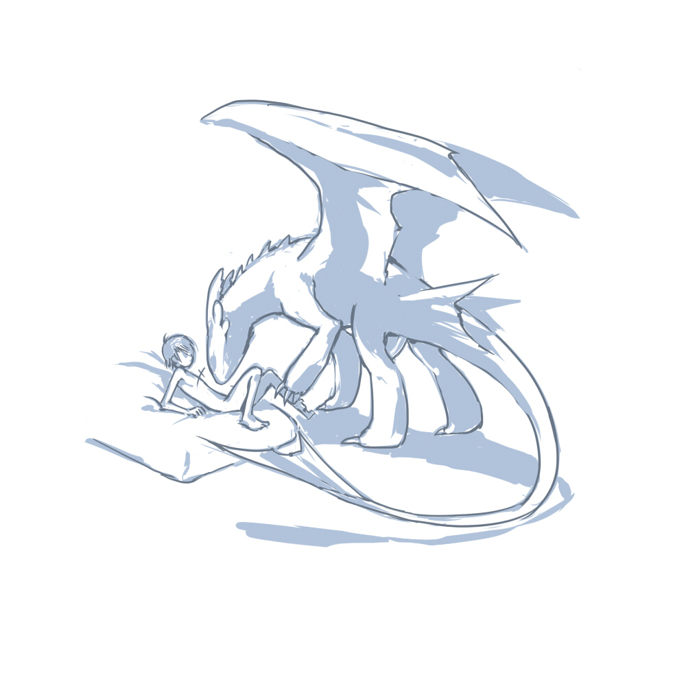 and how astrid your to train dragon fanfiction hiccup Bololo cock of the walk