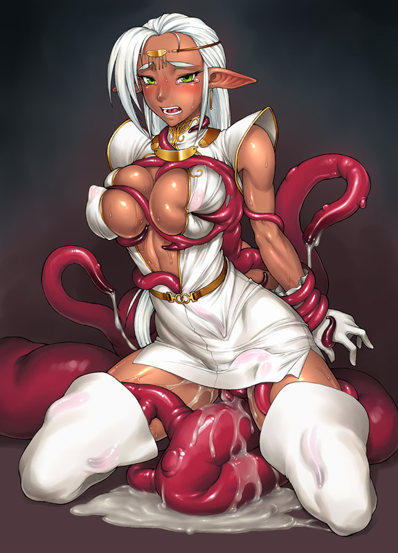 fyuria of record agarest war Corruption of champions goblin earrings