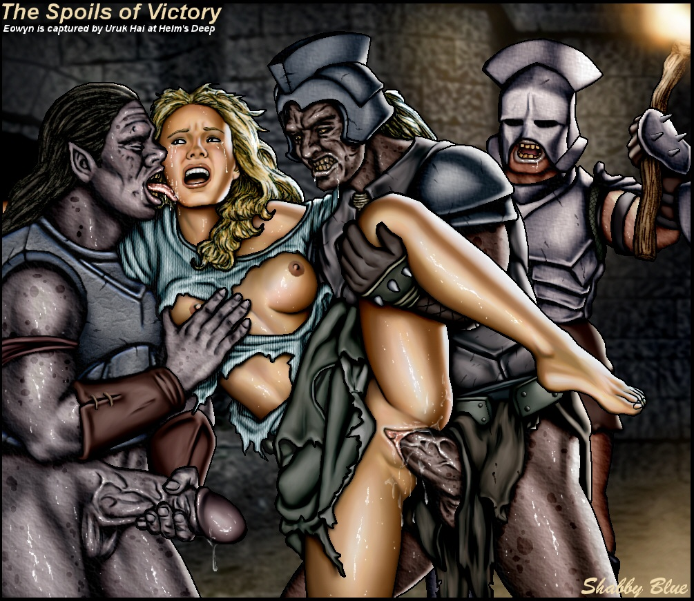 the lord rings female of orc Rainbow six siege porn pics