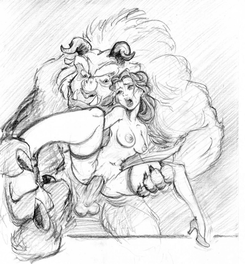beast and pregnant belle the beauty Where to find faralda skyrim