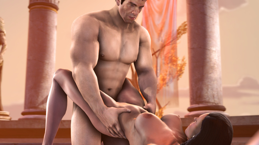 robots death yan love and Triss merigold witcher 3 nude