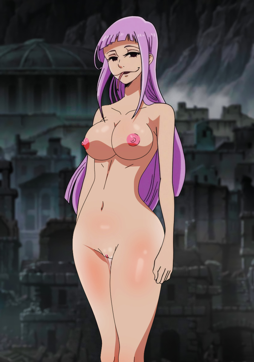 the deadly seven sins elaine Criminal girls: invite only nude