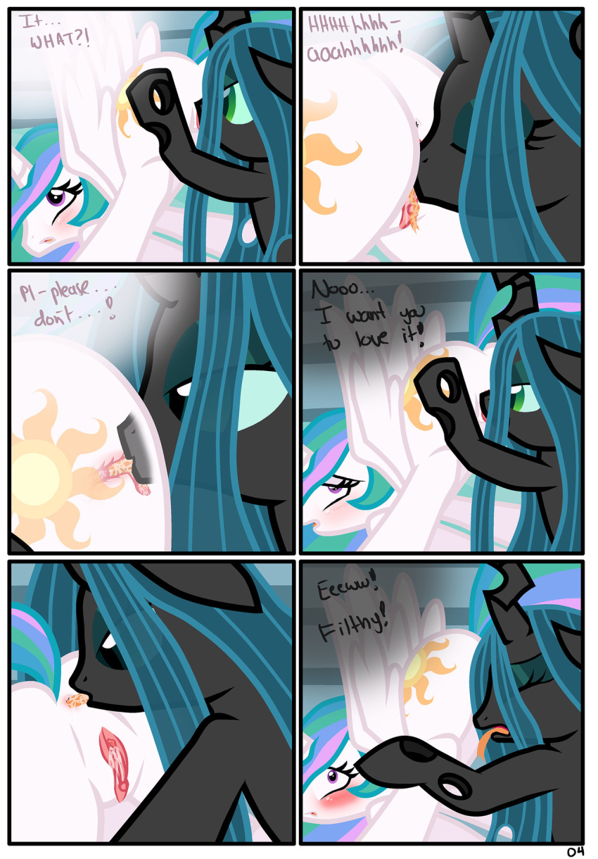 chrysalis little pony my queen Dates inferno sinful puzzle all pictures