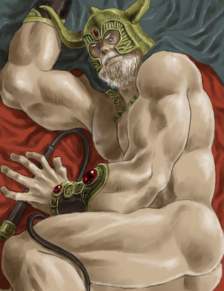 the of ryuga fist star north The seven deadly sins nude