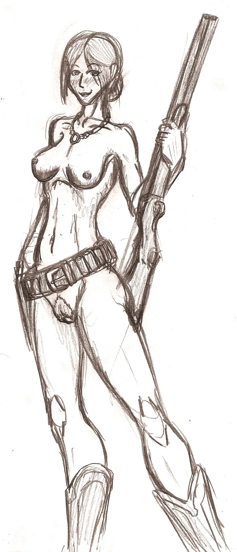 mrs. downes dead red Clash of clans nude archer